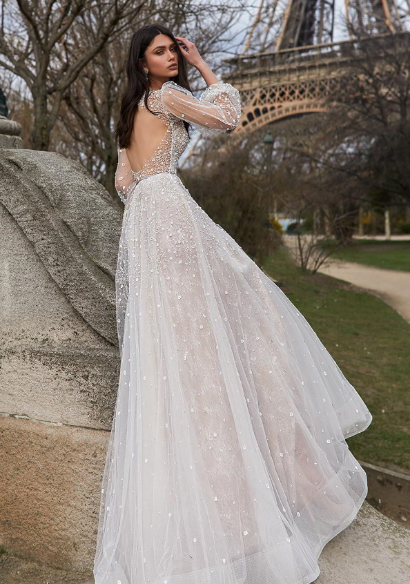 Bohemian Wedding Dresses Looking for Distributors Worldwide ...