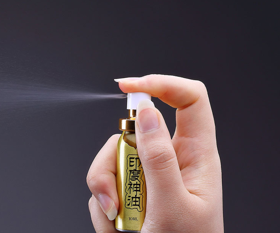 Indian God Oil Looking for Dropshippers Worldwide-Personal Care