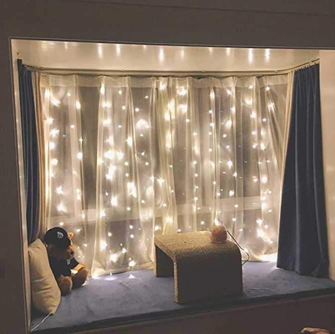 Window Curtain String Light Looking For Distributors Worldwide Home